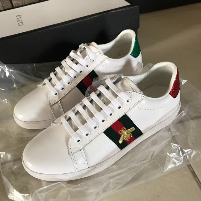 b4074365086c Not Authentic  Gucci sneakers