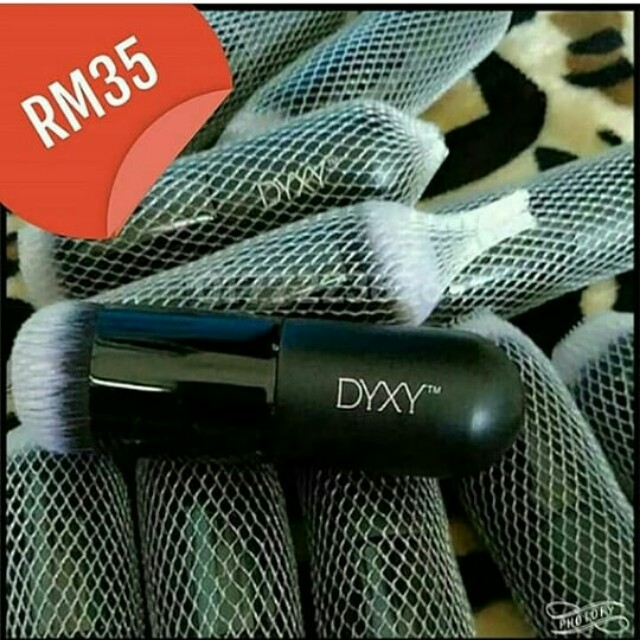🔥OFFER🔥Dyxy cosmetic brush