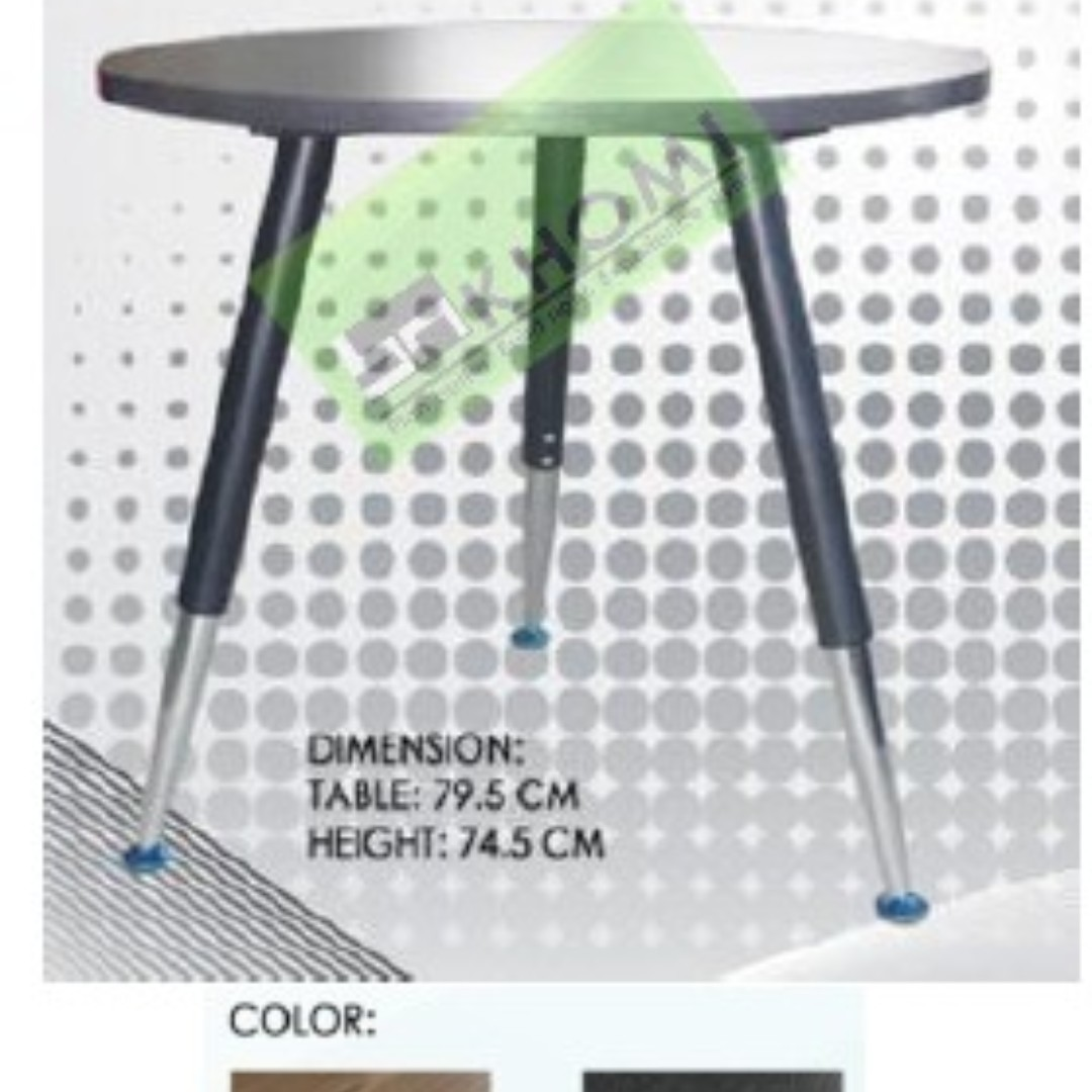 Office Furniture-Office Partition**KHOMI**Pantry Table