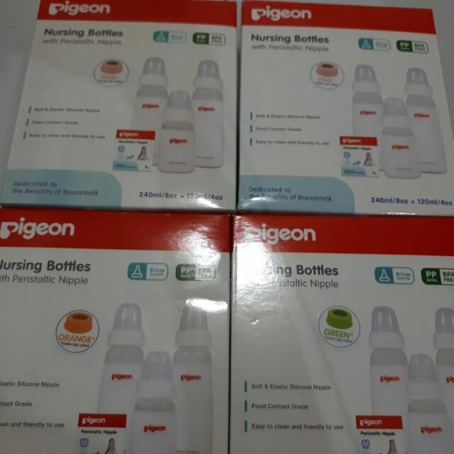 paket botol PIGIEON Murah