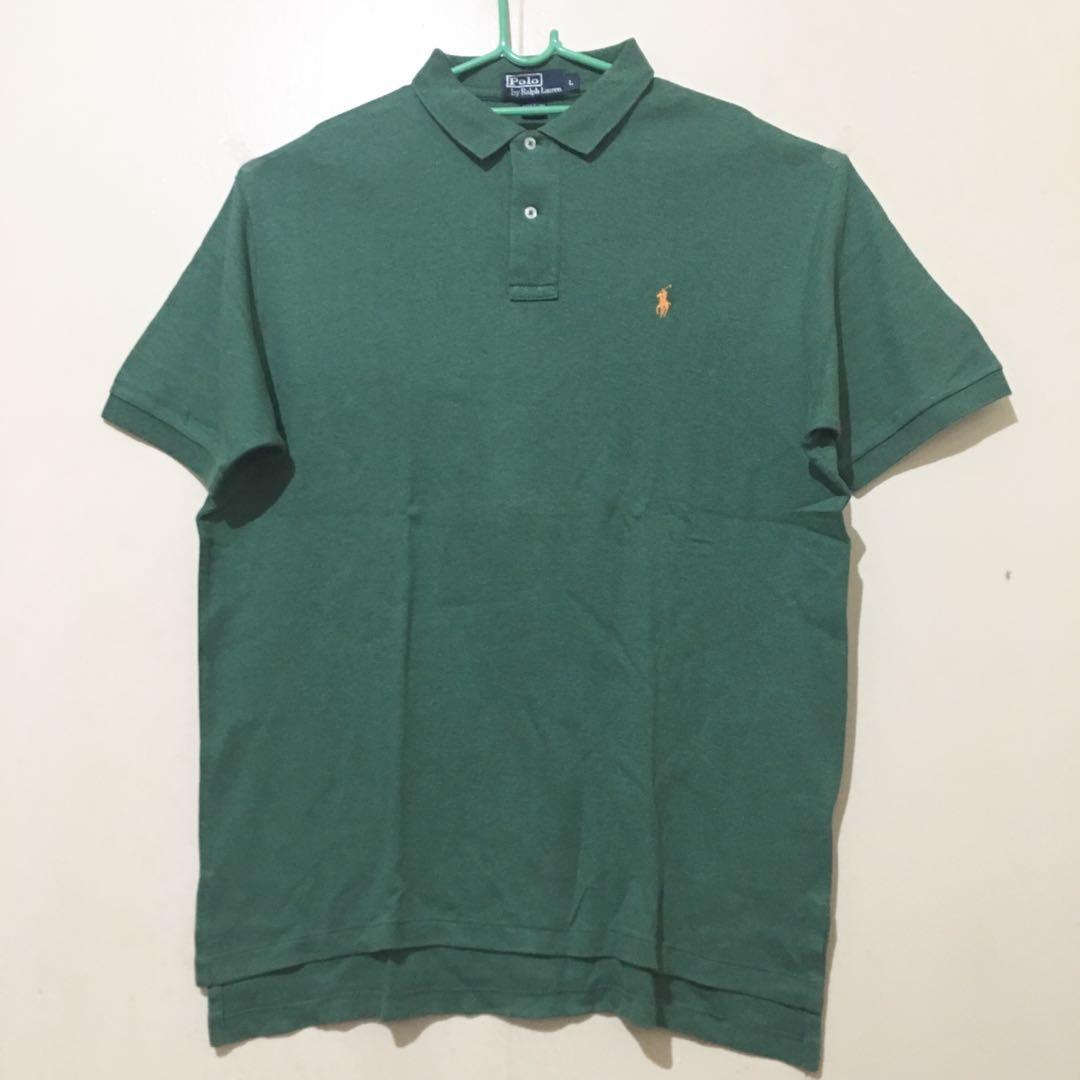 Polo Shirt (Ralph Lauren)