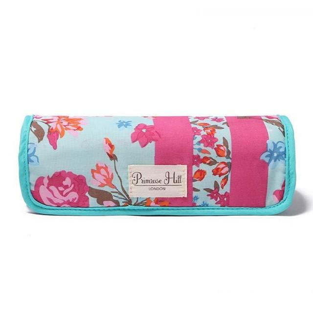 Pouch kosmetik tas make up travel bag travel kit aksesoris tempat penyimpanan
