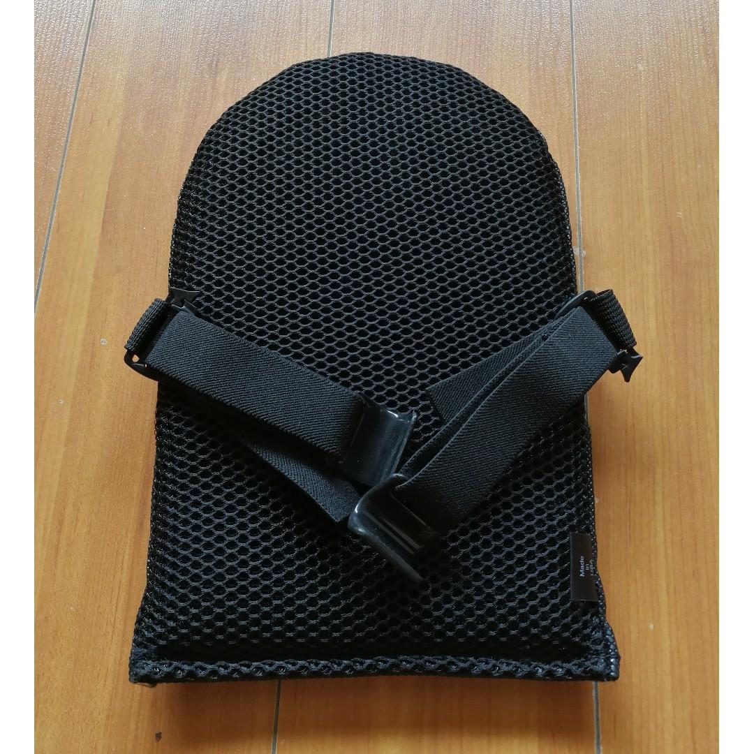 Pro Pad Rear Pillion Seat Cushion Seat Pad