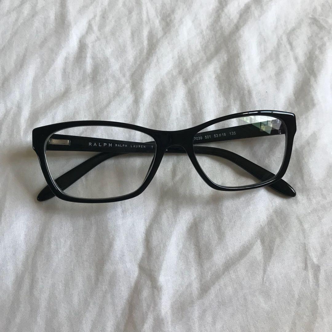 Ralph Lauren Reading Glasses