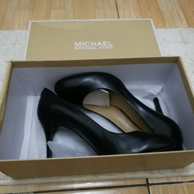 [REPRICE] AUTHENTIC MICHAEL KORS SHOES