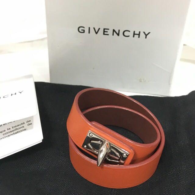 REPRICE!!! Givenchy Shark Bracelet