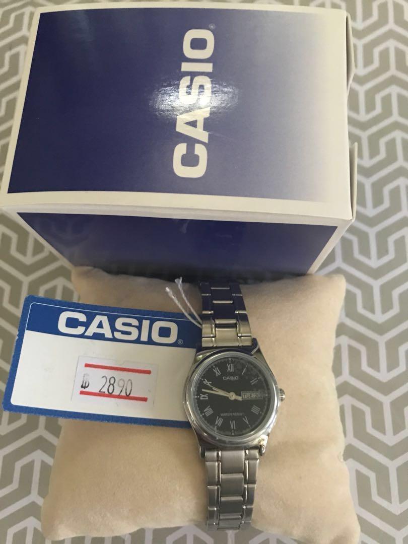 💝Sale Casio Ladies Watch