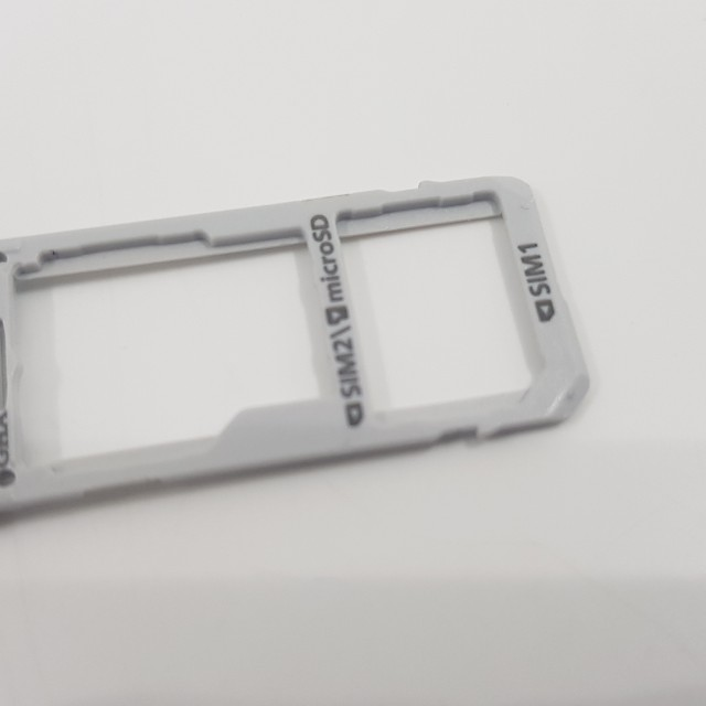 Samsung note 8/S8/S8+ sim card tray holder replacement