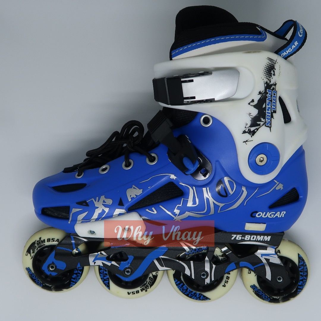 Sepatu roda Dewasa  89fd546585