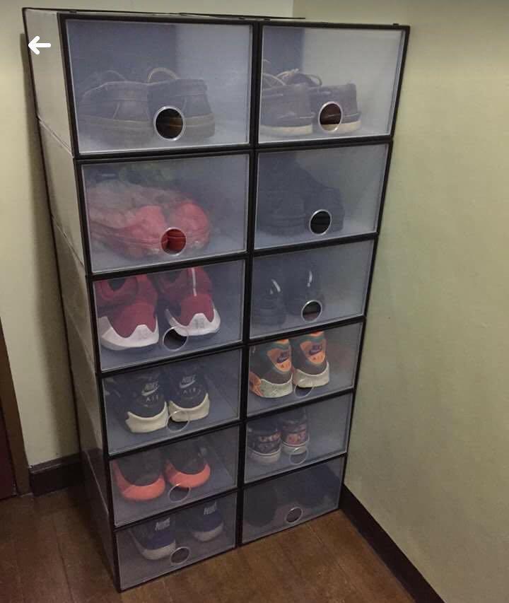 Shoemate Box