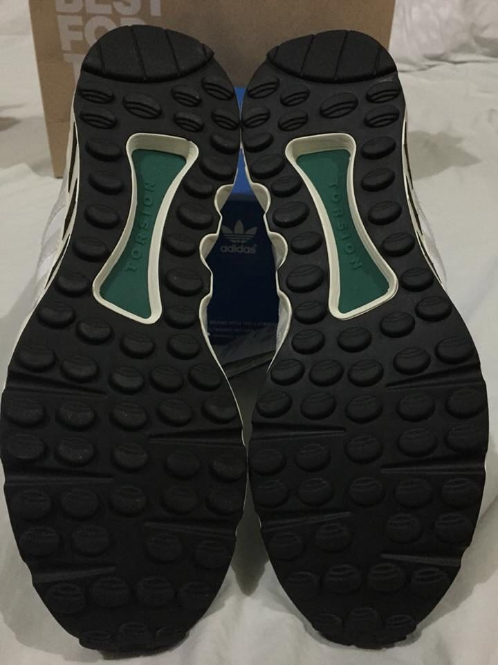 Size 13 Adidas EQT Support RFS Primeknit