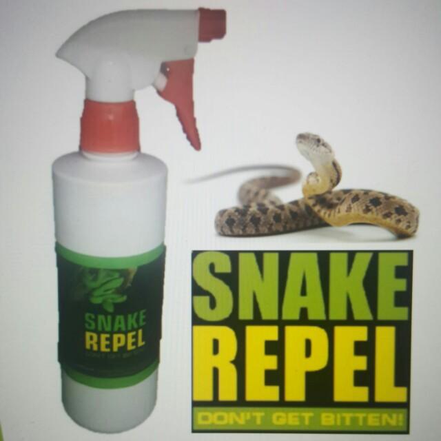 Snake Repellent