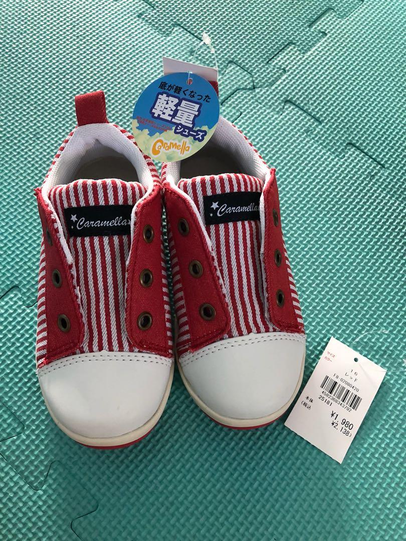 Sneakers toddler