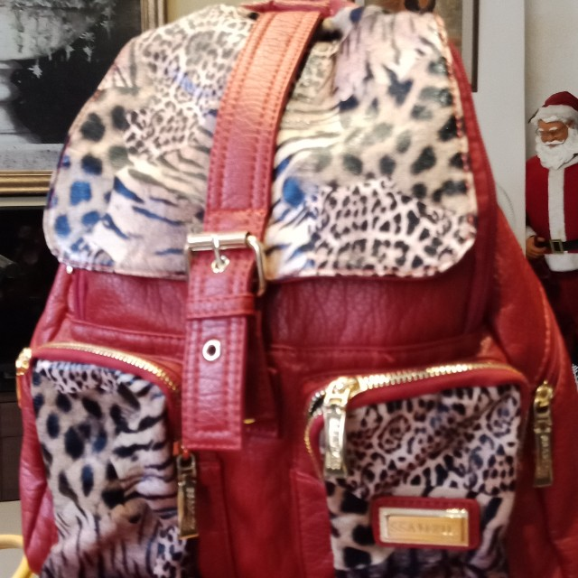 Ssamzie knapsack bag