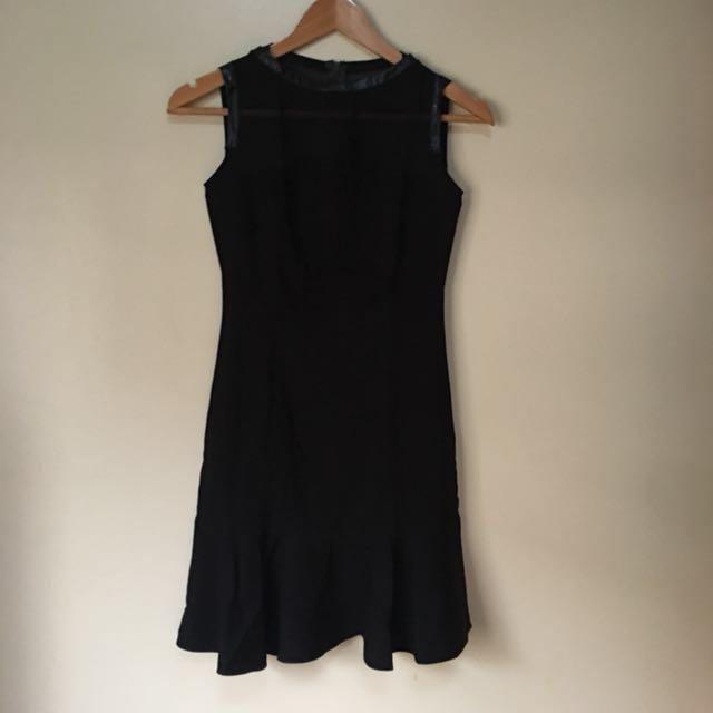Suite Blanco Little Black Dress