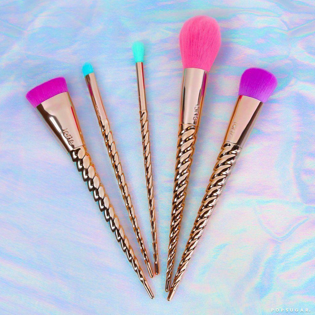 TARTE Unicorn Brush (Pink Brush)