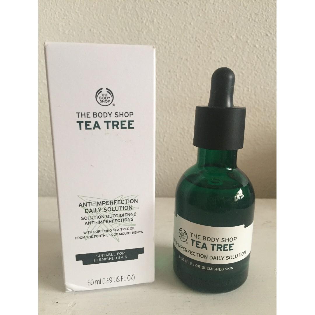 Tea Tree Serum