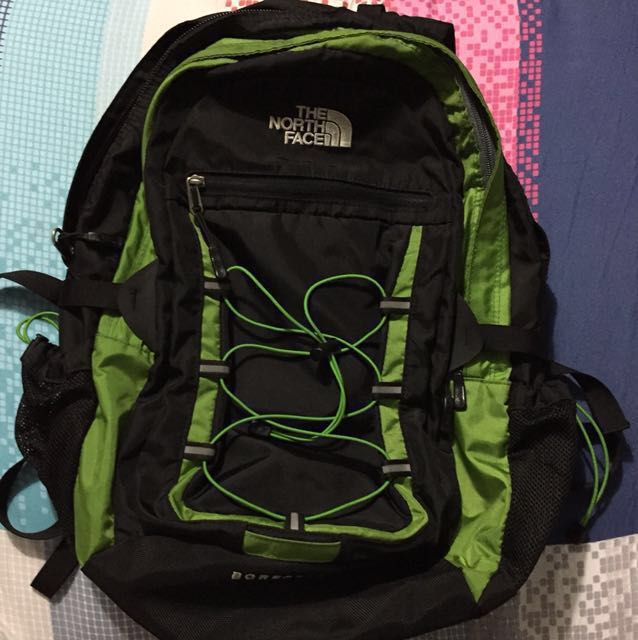 The North Face Back Pack Authentic