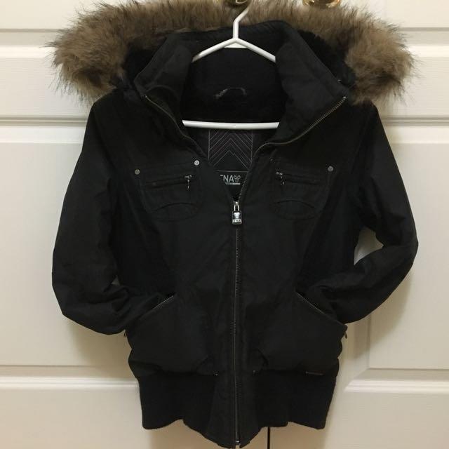 TNA Winter Jacket Size S