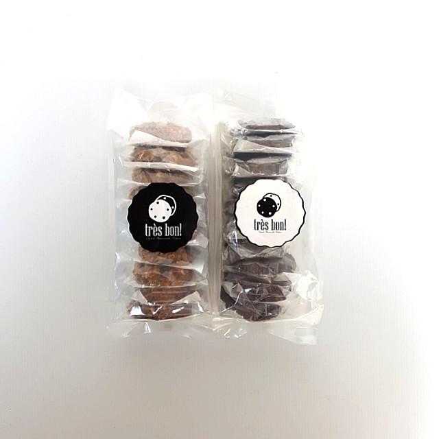 Tres Bon Cookies & Mini Tarts