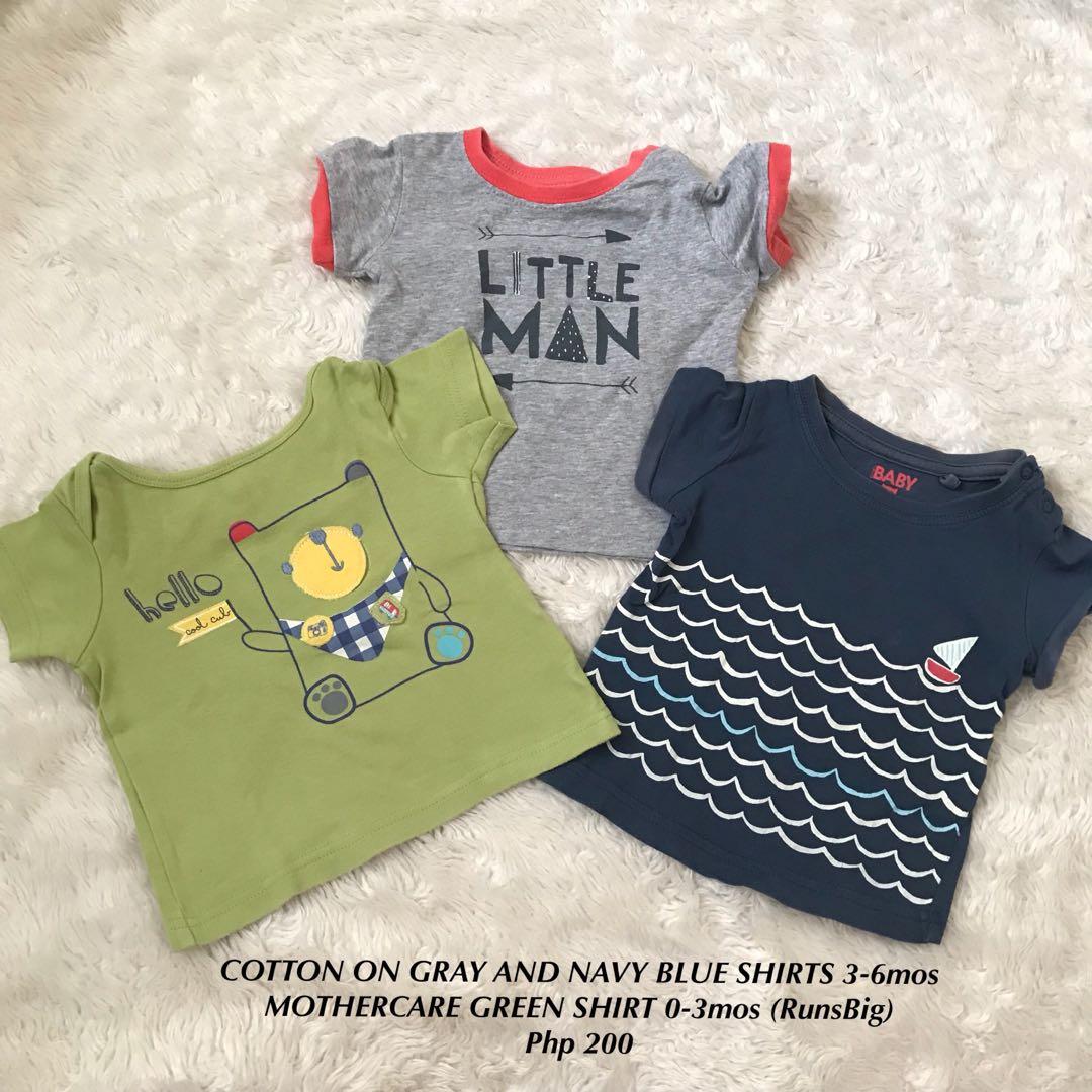 Tshirts Bundle