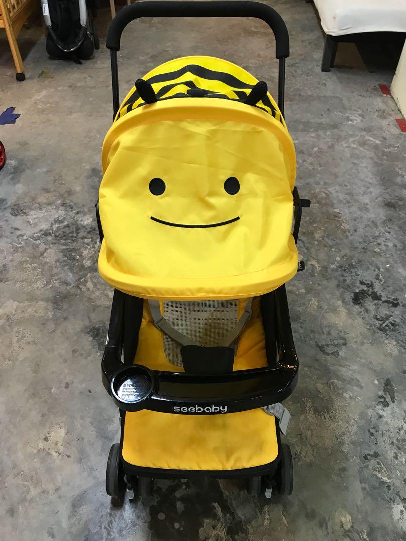 (UBT) Baby Stroller 60