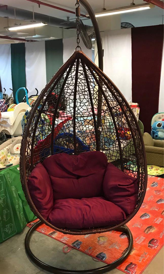 (UBT) Resting Swinging chair