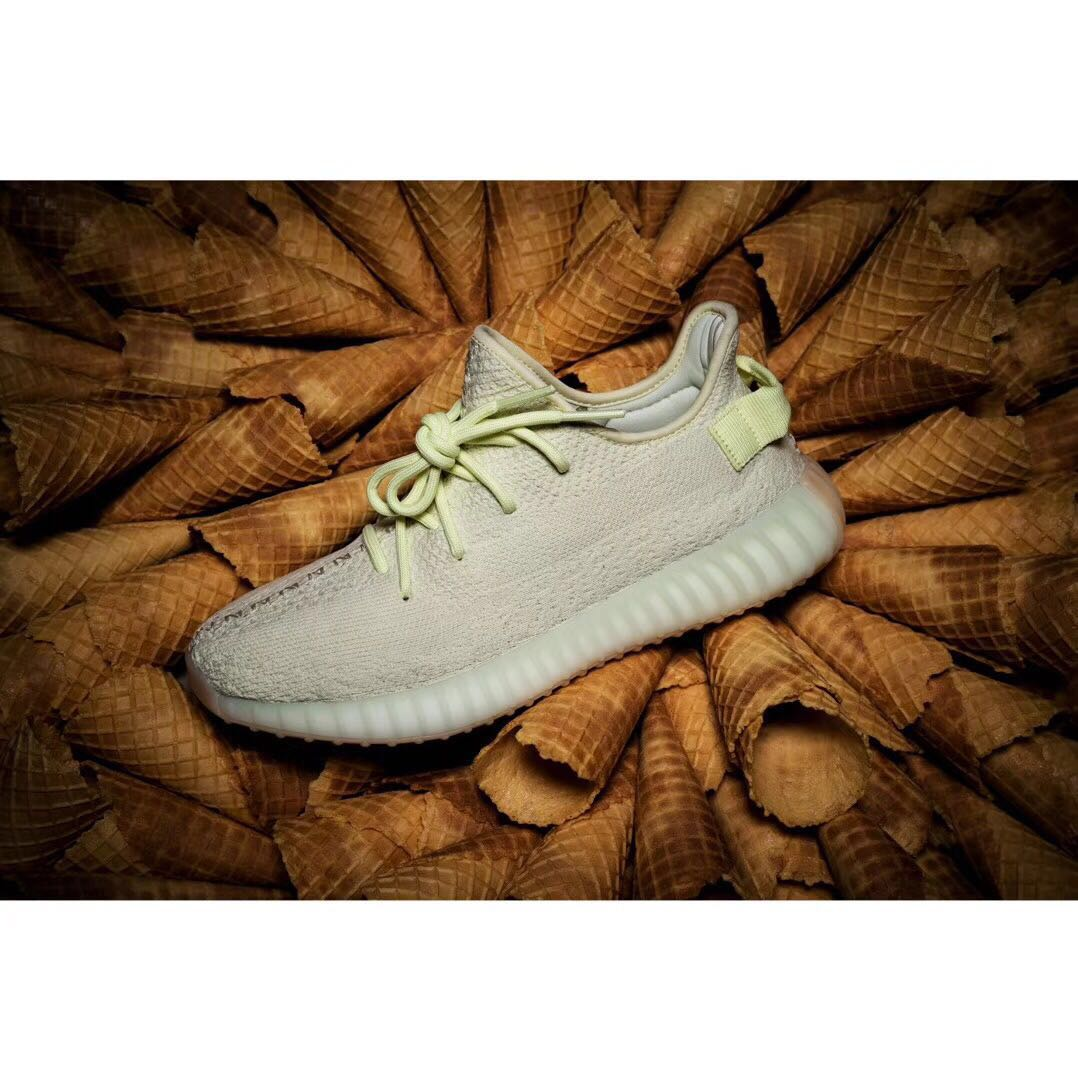 54649535f UNRELEASED Adidas Yeezy Boost 350 V2 Butter