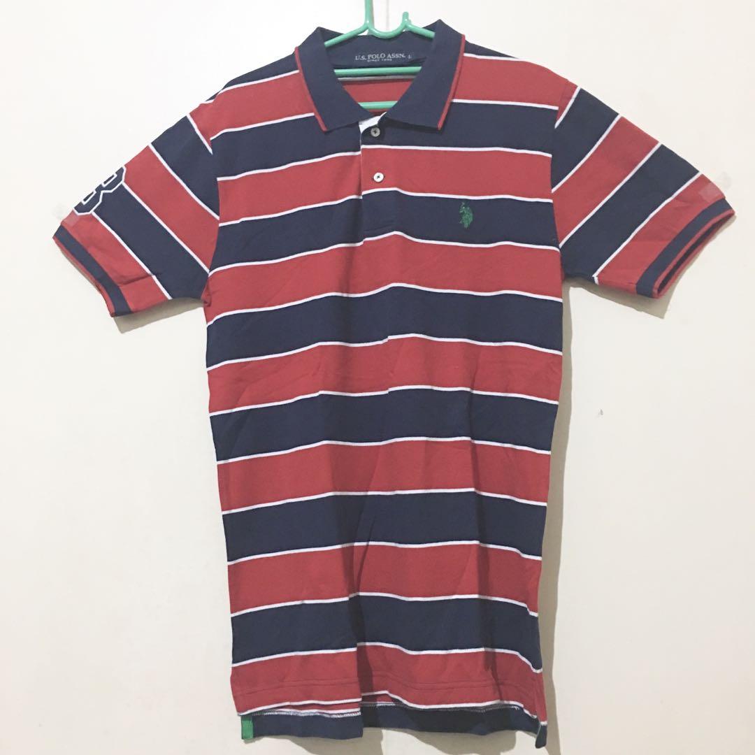 US Polo Association Poloshirt