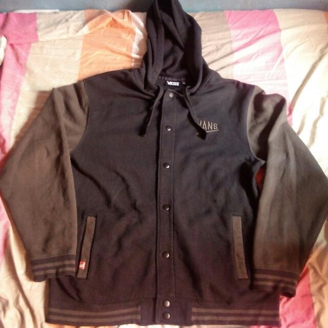 Vans Varsity Jacket