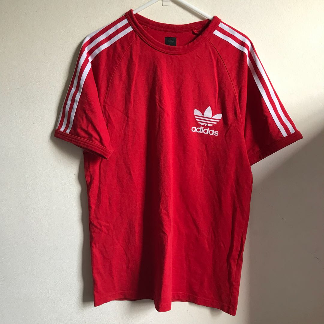Vintage Adidas Originals TShirt
