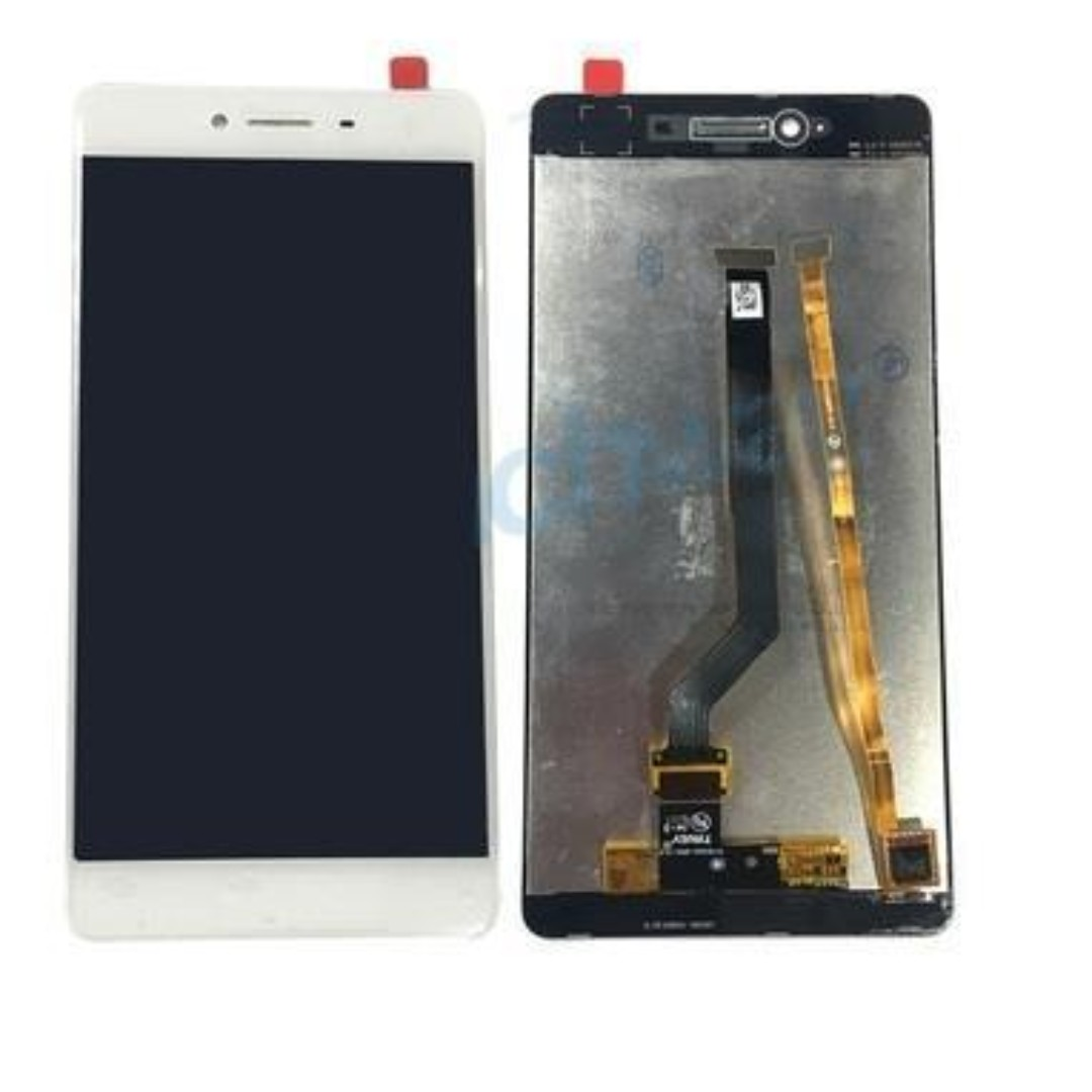 Vivo Y53 LCD With Digitizer Touch Screen
