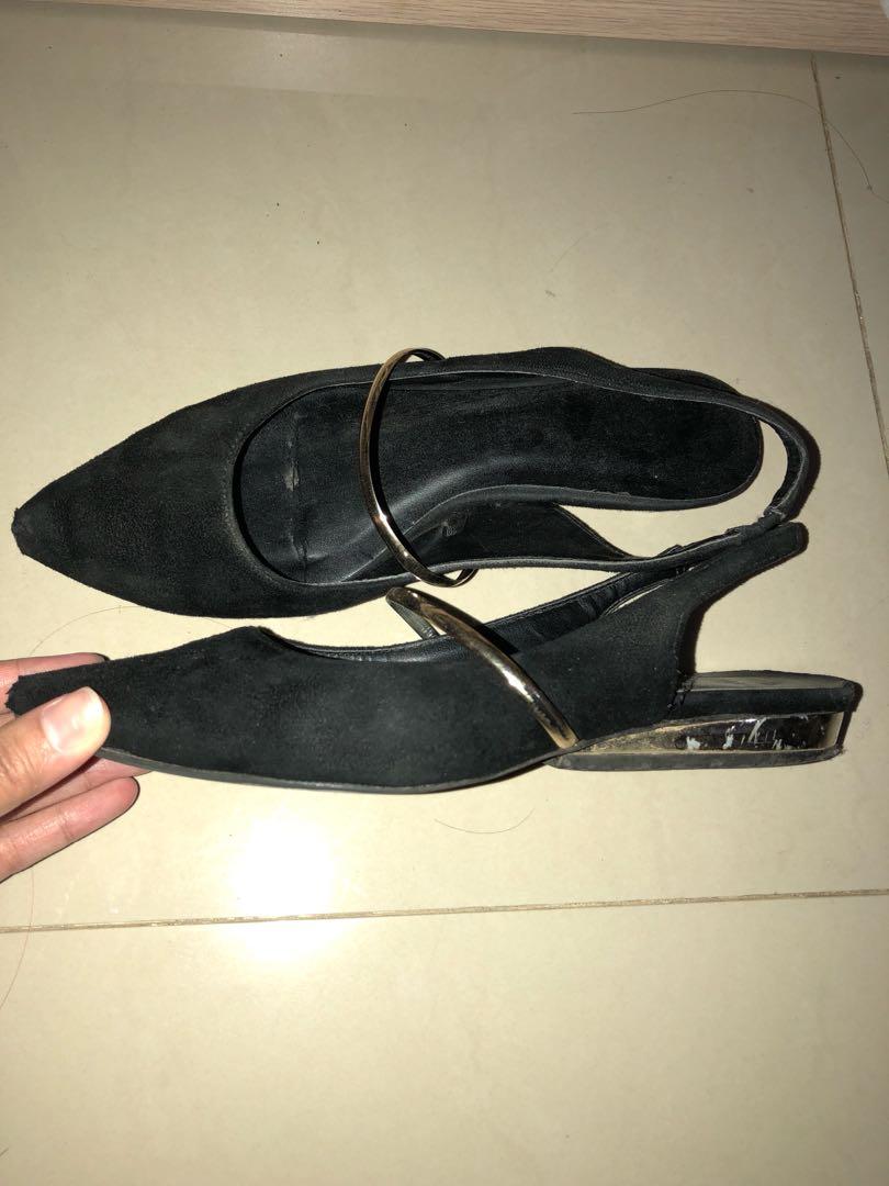 VnC Flat Shoes