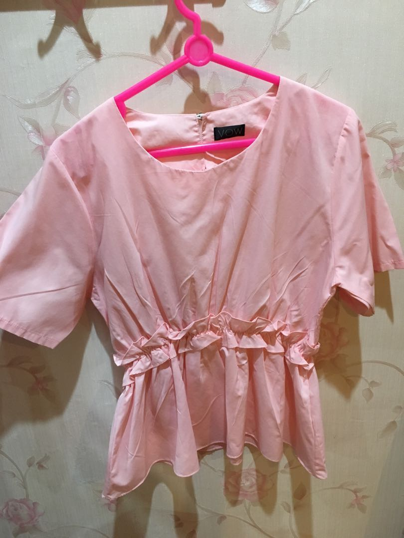 Vow pink