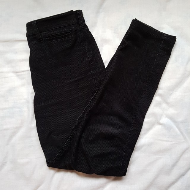 WILFRED FREE CIGARETTE PANTS