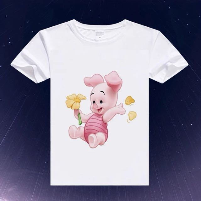 460c108d552c Winnie The Pooh T-Shirt (XL), Women's Fashion, Clothes, Tops on ...