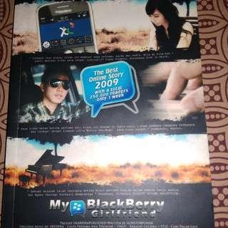 My BlackBerry Girlfriend