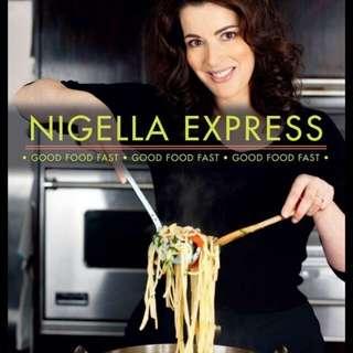 Nigella Lawson - Nigella Express Good Food Fast