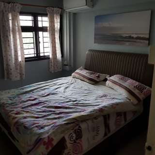 Nice room in Marine Terrace