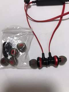 Awei blue tooth earpieces