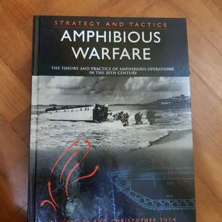 Amphibious Warefare (history military warfare book)
