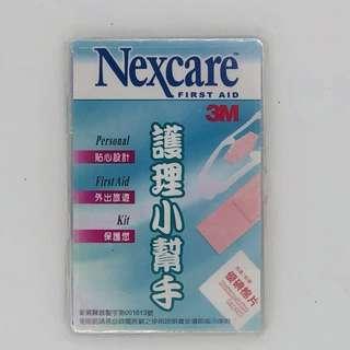 3M Nexcare 護理小幫手 旅行急救輕便裝