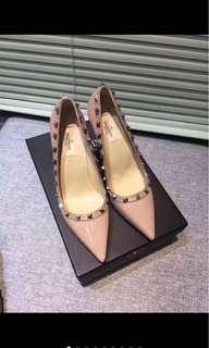 Valetino鞋