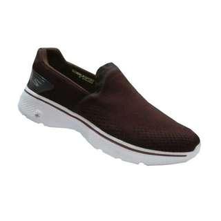 Skechers Gowalk Sport Energy - Dark Brown - for Man