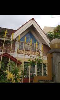 For sale 250sqm house and lot
