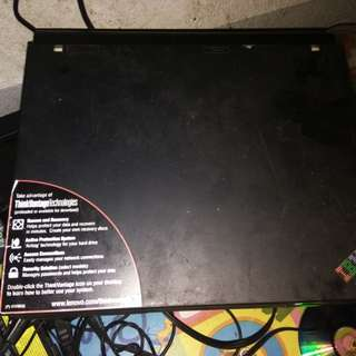 Lenovo thinkpad X60s