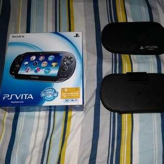 PS Vita Phat 3G/Wifi