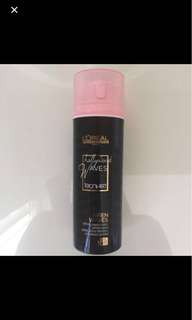 L'Oreal Hair Mousse (Wavy)