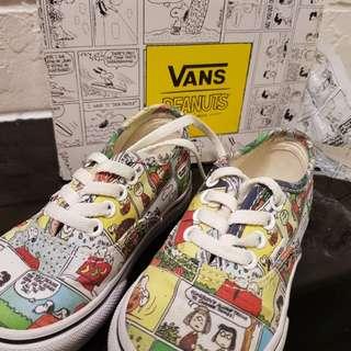 Authentic vans toddler shoes