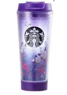 BN Starbucks LED Tumbler